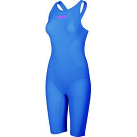 arena Powerskin R-Evo One Badpak Dames, blauw